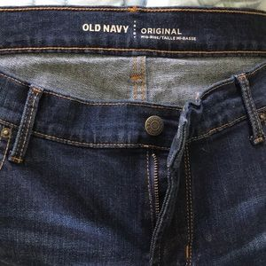Old Navy Jeans - Plus Size